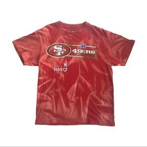 49ers T Shirt